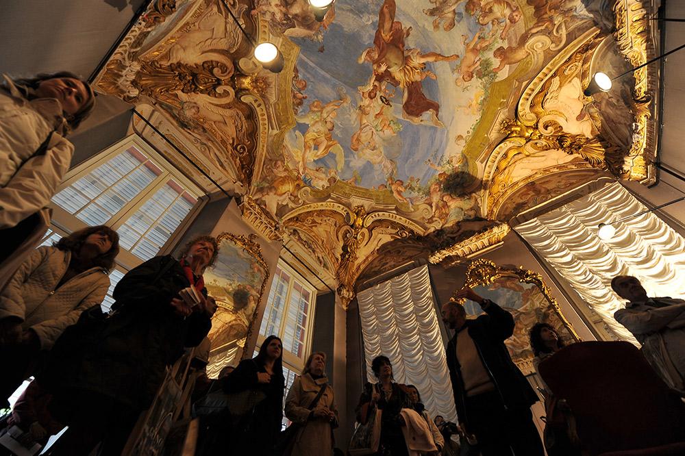 Tornano i Rolli Days di Genova: gli antichi palazzi dei nobili aprono le porte a tutti. Il programma completo