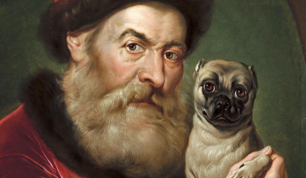 Carlini, fenicotteri, gatti, volpi: gli animali nell'arte tra Cinque e Settecento in mostra a Brescia. Le foto