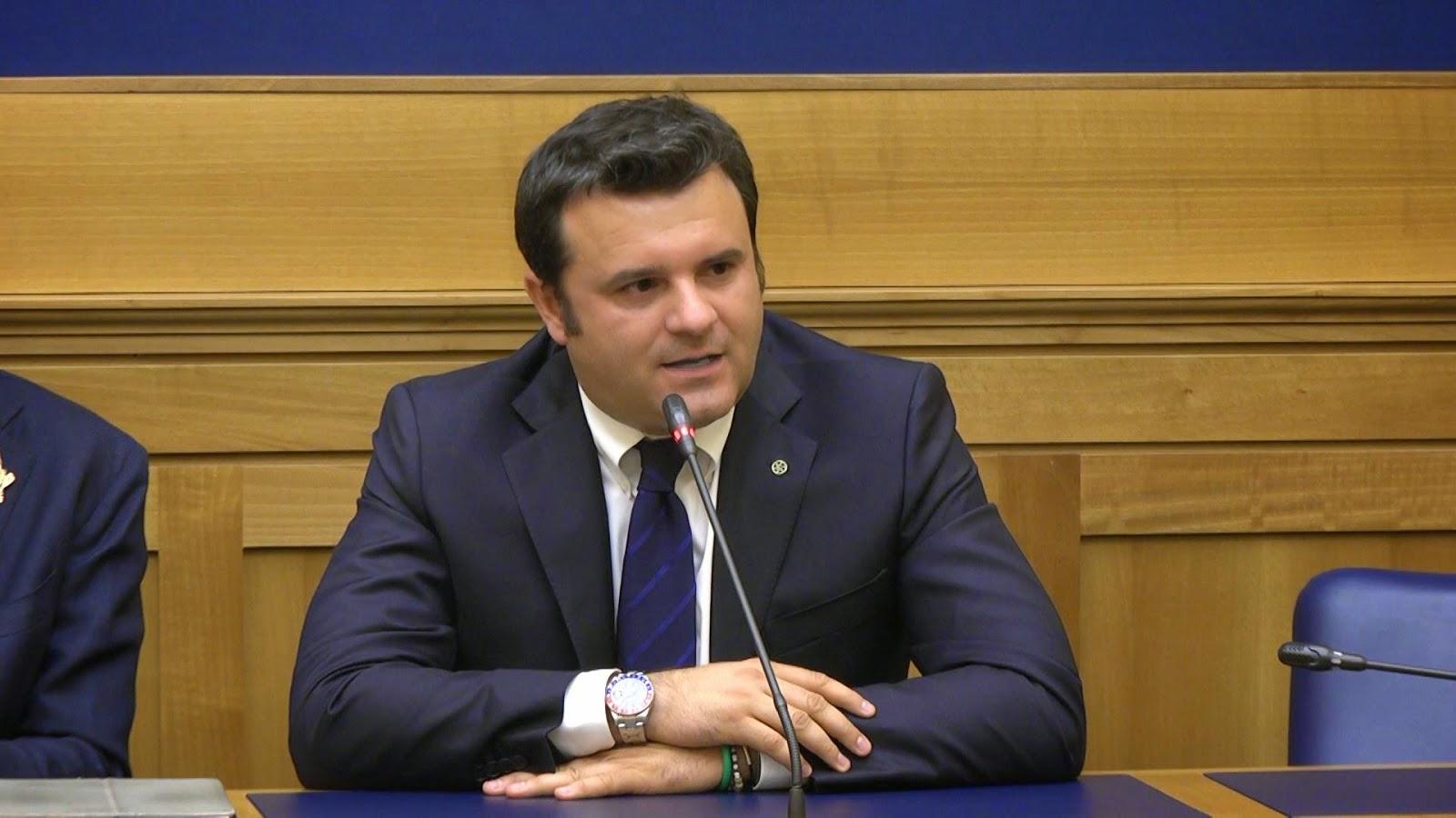 Beni culturali, totoministro: spunta il nome di Gian Marco Centinaio, e per il turismo si va verso il ministero separato