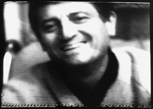 Una storica videoinstallazione di Gianfranco Baruchello alla Fondazione Modena Arti Visive
