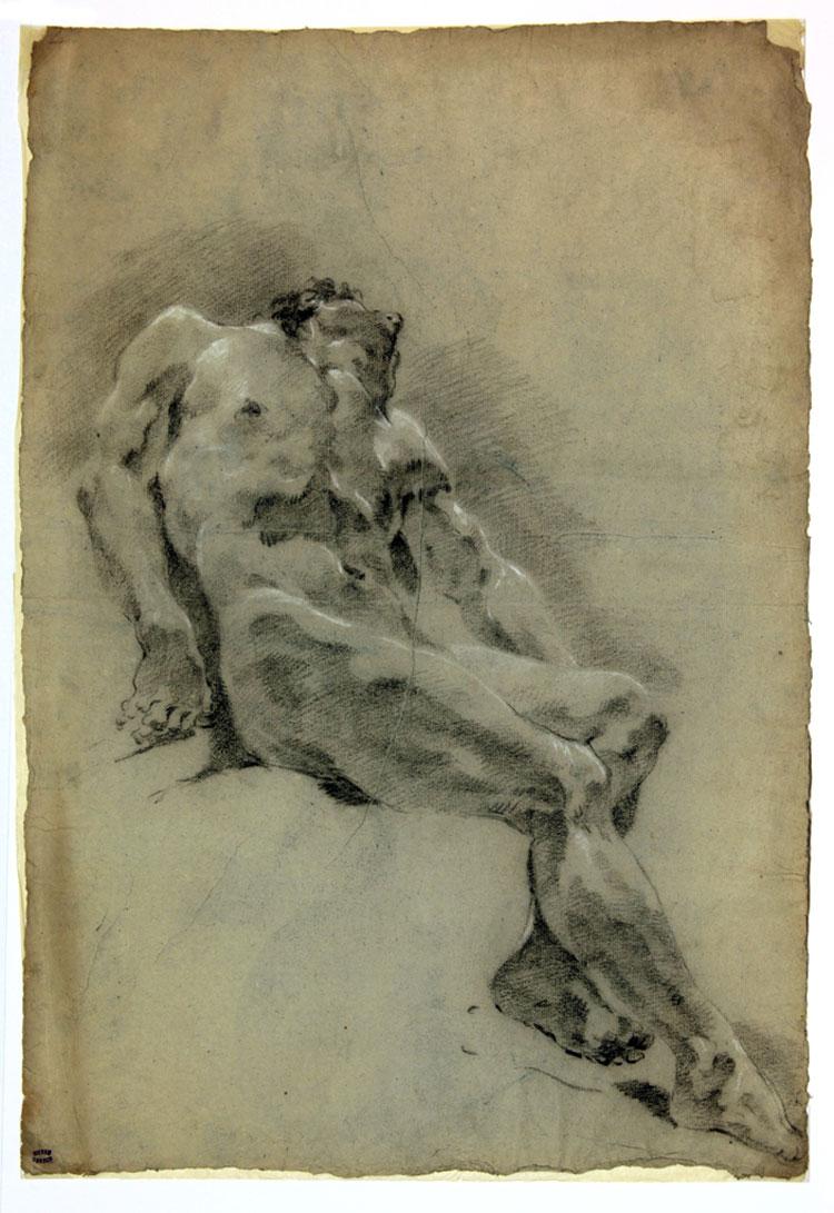 Una mostra a Ca' Rezzonico celebra la pittrice e poetessa Giulia Lama