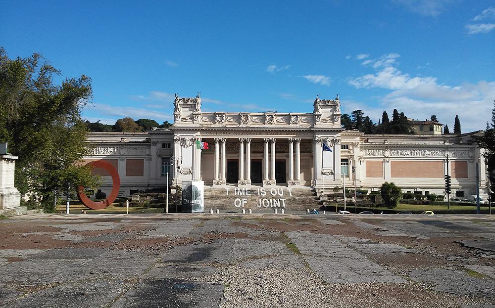 Manovra 2019, un emendamento grillino rischia di affossare il MAXXI e la GNAM di Roma