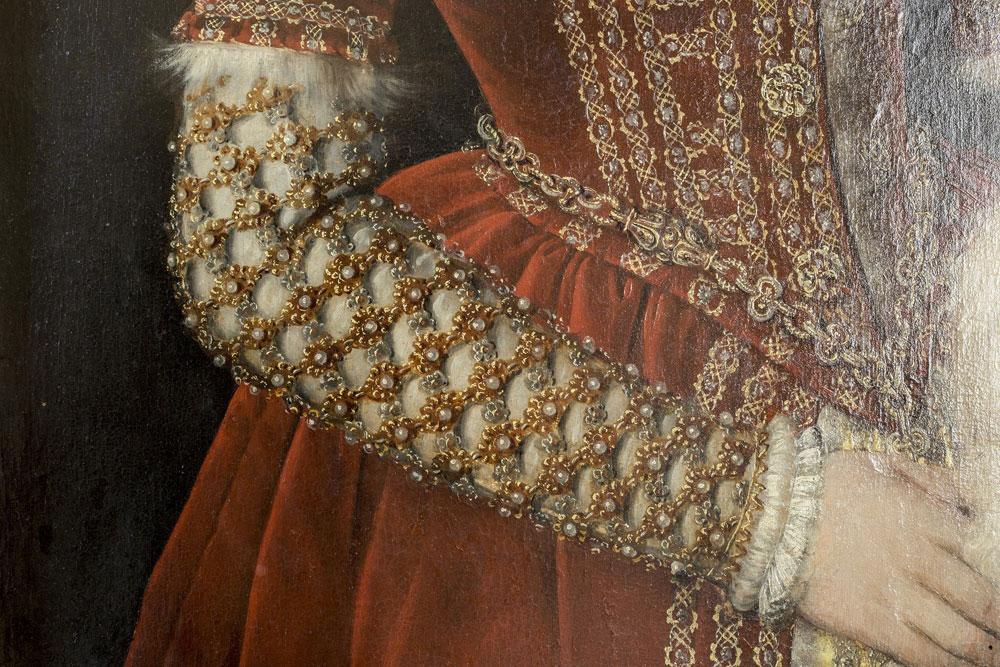 I Gonzaga digitali: a Mantova due giornate di studio sulla moda della corte gonzaghesca