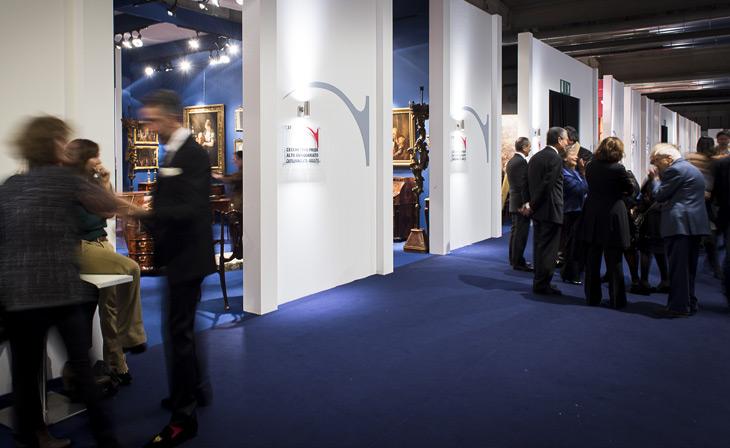 Parma: arriva la 14a edizione di Gotha, la fiera di alto antiquariato