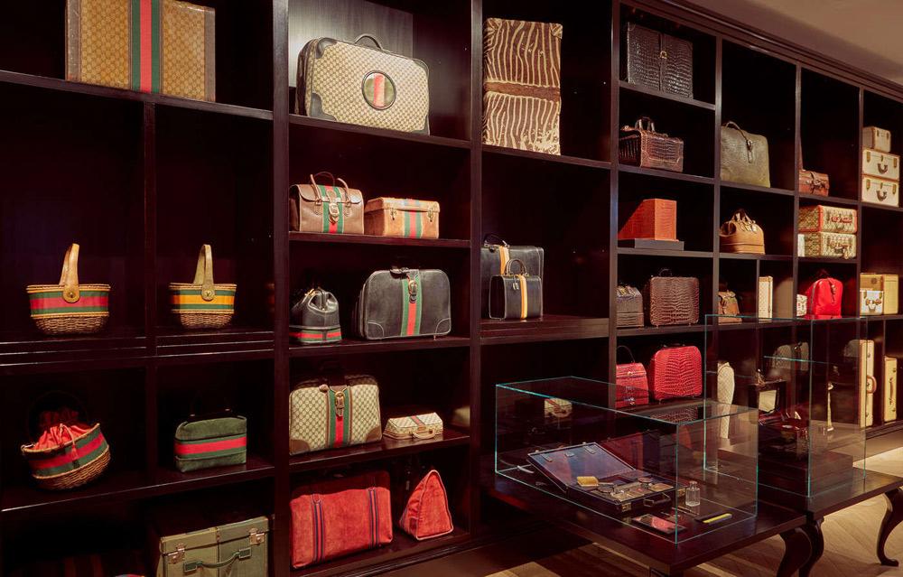 Firenze, apre il Gucci Garden: una galleria per ripercorrere la storia della maison