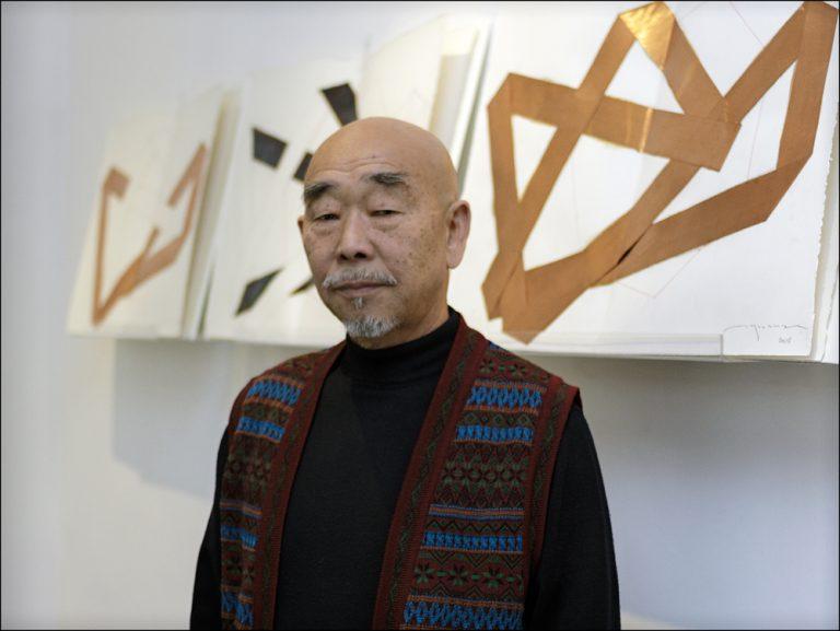 Addio all'artista Hidetoshi Nagasawa, giapponese ma italiano d'adozione
