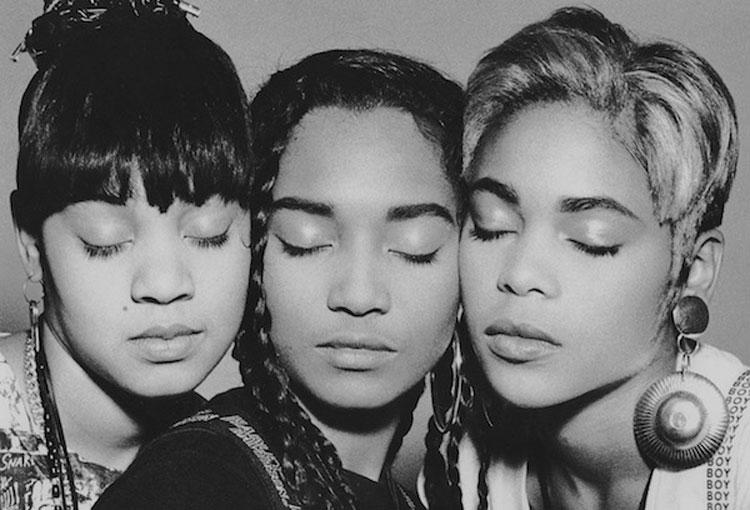 Il mondo del genere Hip Hop nelle fotografie di Michael Lavine