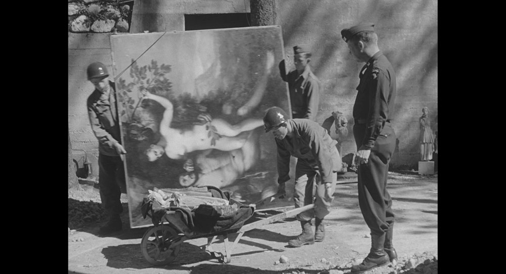 Hitler contro Picasso e gli altri: il 13 e il 14 marzo nei cinema italiani