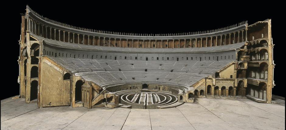 Il Colosseo si racconta: apre la mostra permanente sulla storia dell'Anfiteatro Flavio