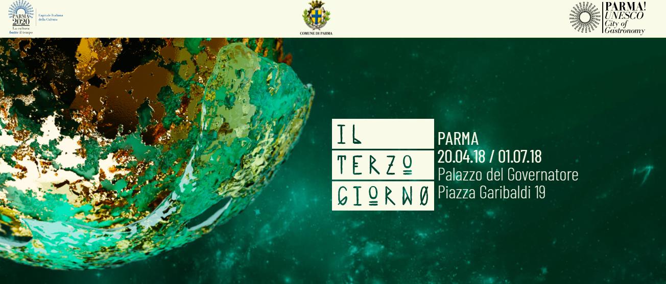 """Da Marina Abramovic a Mario Merz, Parma ospita la mostra """"Il Terzo Giorno"""""""