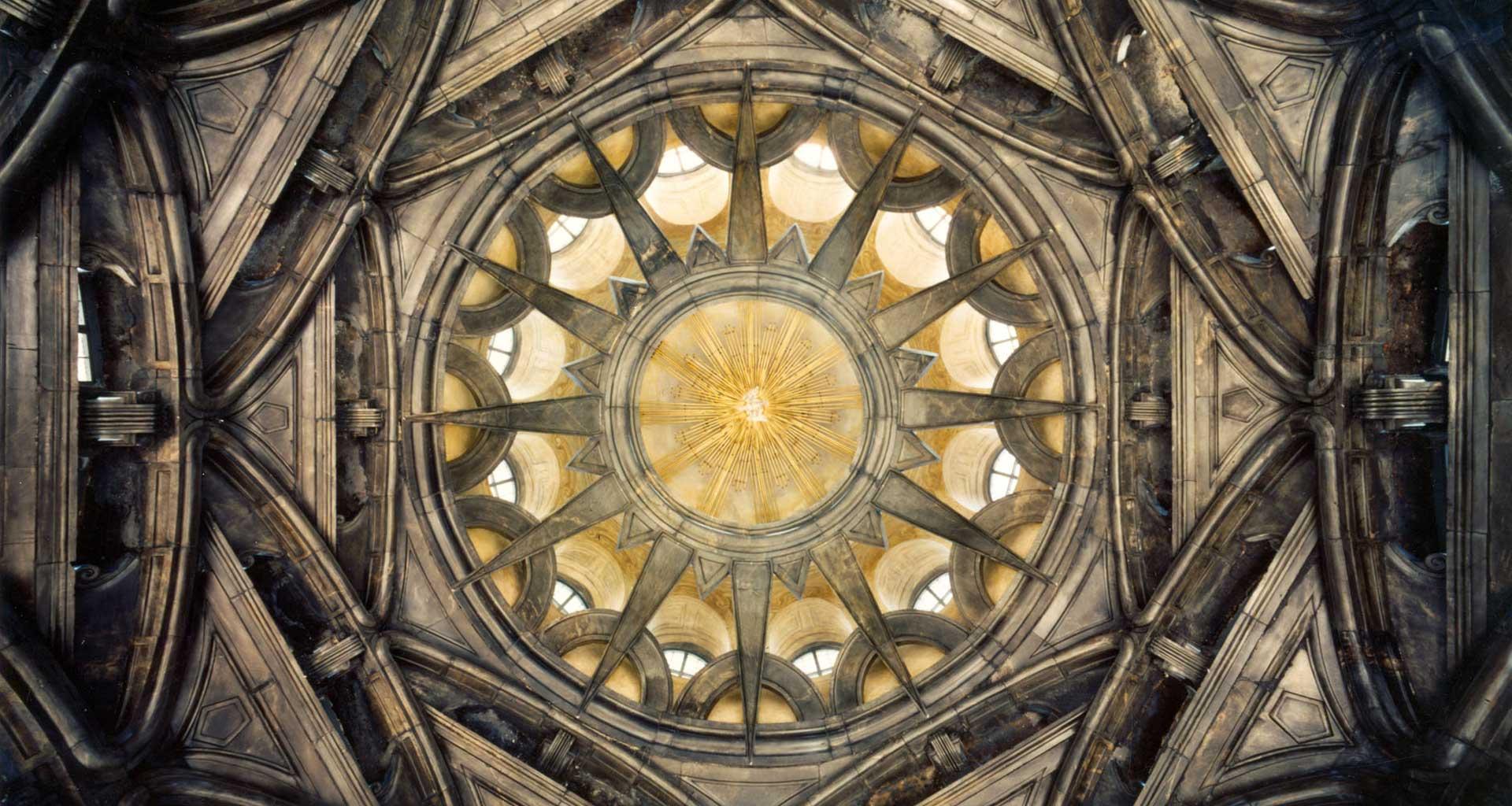 14mila visitatori alla Cappella della Sindone di Torino nei quattro giorni dalla riapertura