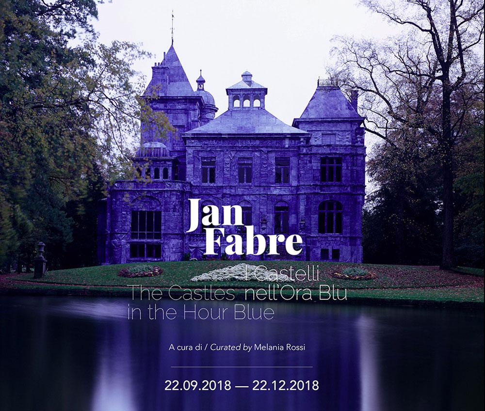 Anteprime: a settembre arriverà la prima mostra personale ospitata a Milano di Jan Fabre