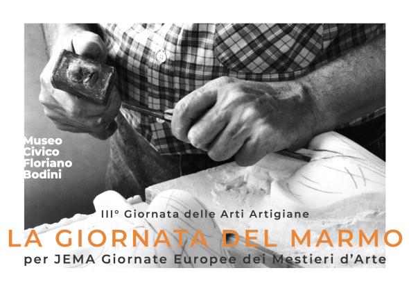 A Gemonio (Varese) sta per arrivare la Giornata del Marmo, appuntamento dedicato al nobile materiale