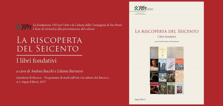 La riscoperta del Seicento: a Roma la presentazione del volume