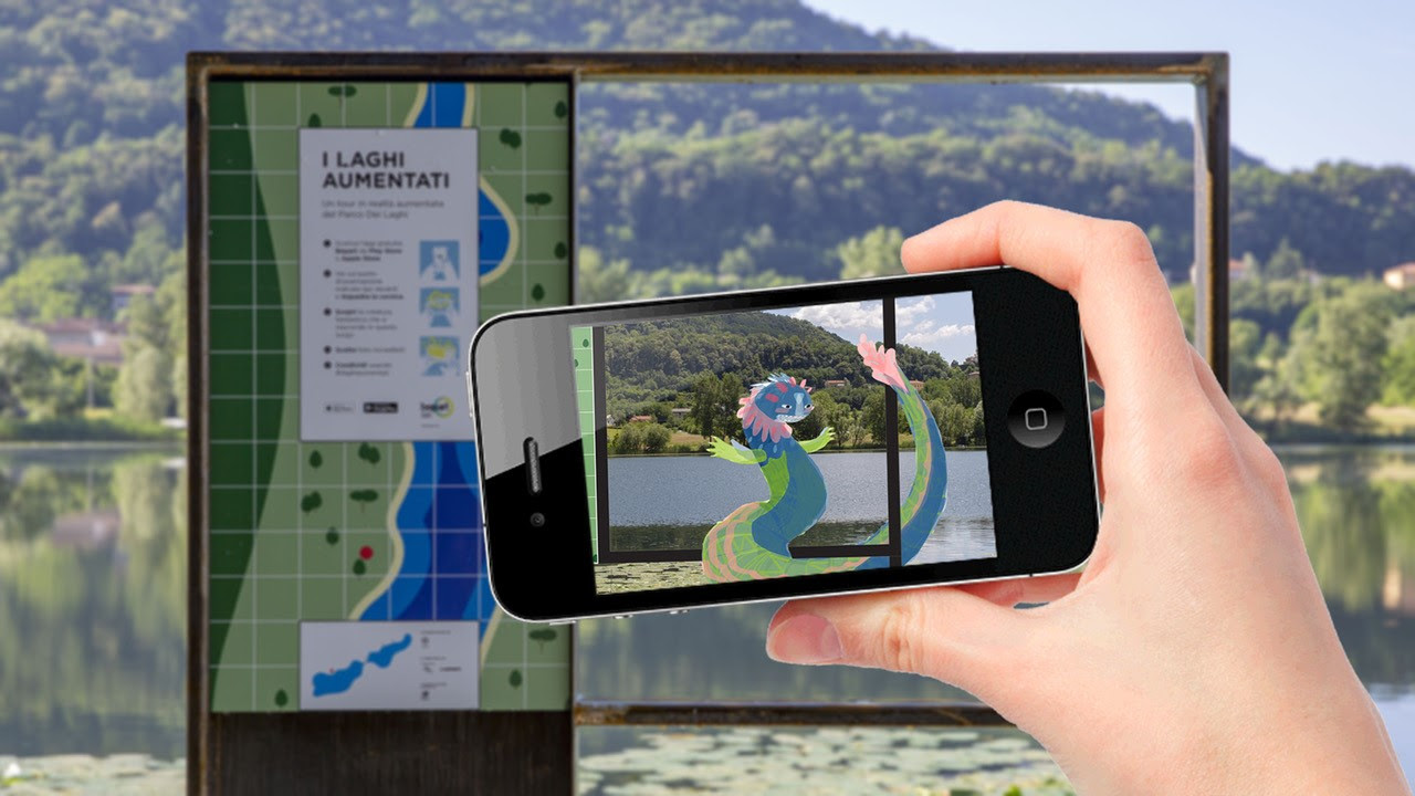 Treviso, laghi in realtà aumentata per la quattordicesima edizione di Lago Film Fest