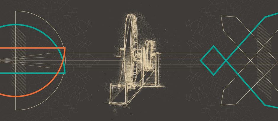 A Prato una mostra sulle macchine di Leonardo da Vinci per la lavorazione dei tessuti