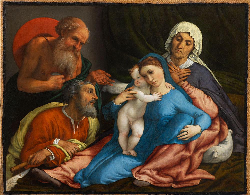 Quasi 10mila visitatori per la mostra Lorenzo Lotto. Il richiamo delle Marche