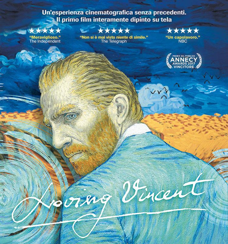 Una serata interamente dedicata a Van Gogh su Sky Arte