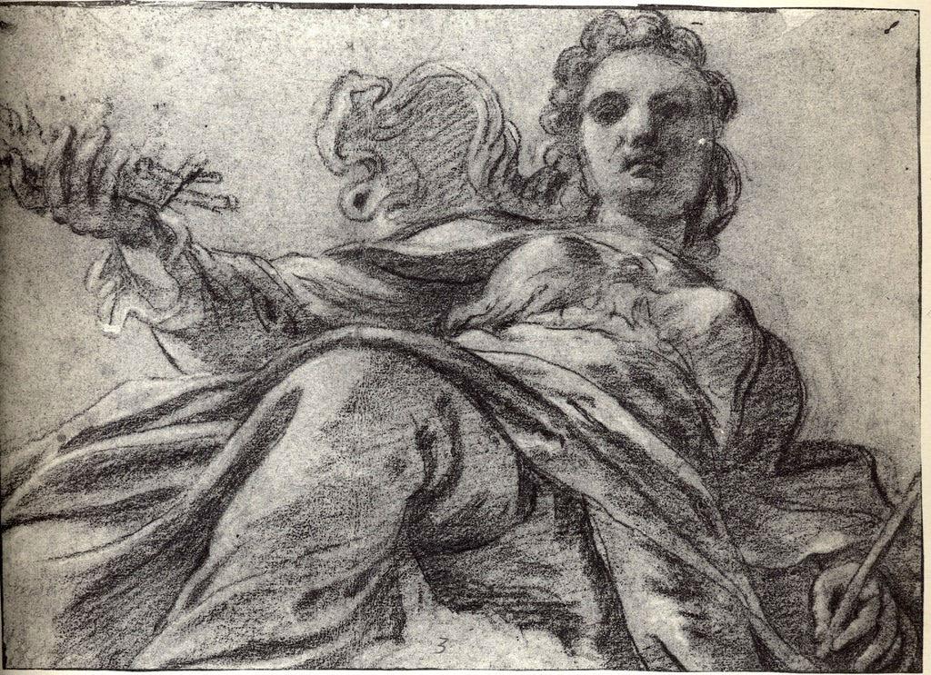 Da Correggio a Guercino, a Modena in mostra i capolavori su carta dei duchi d'Este