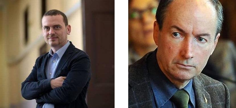 Nominati i presidenti delle Commissioni Cultura: sono il grillino Luigi Gallo e il leghista Mario Pittoni