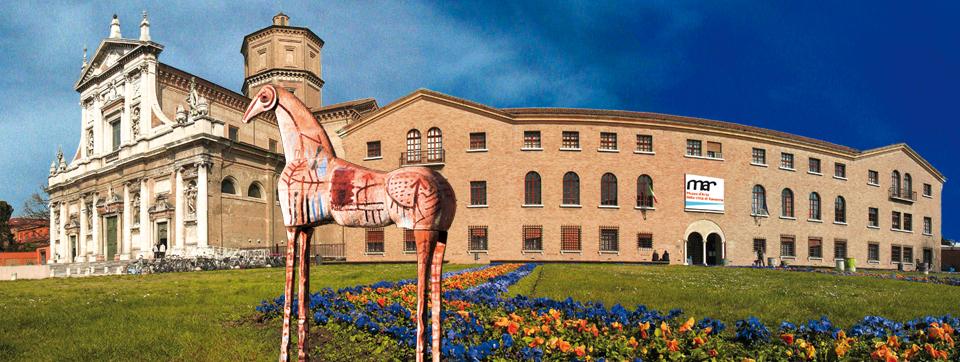 Lavoro, il MAR di Ravenna cerca un laureato per incarico altamente specializzato sul patrimonio del museo