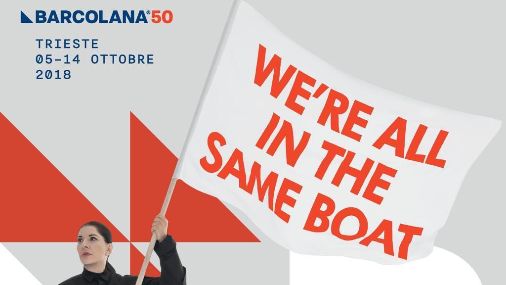 """Barcolana, dopo le proteste il vicesindaco leghista precisa: """"no al manifesto a Trieste, sì nel resto d'Italia"""""""