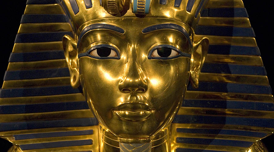 I tesori di Tutankhamon in mostra a Viterbo. Una mostra di repliche dall'Egitto