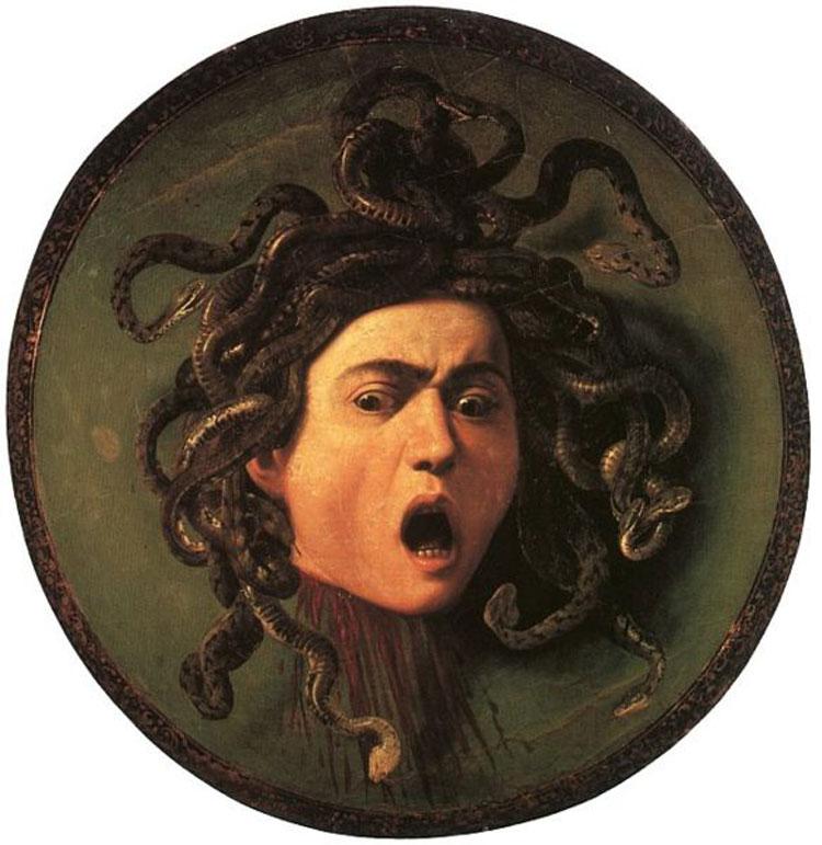 Uffizi, ecco le otto nuove sale dedicate a Caravaggio