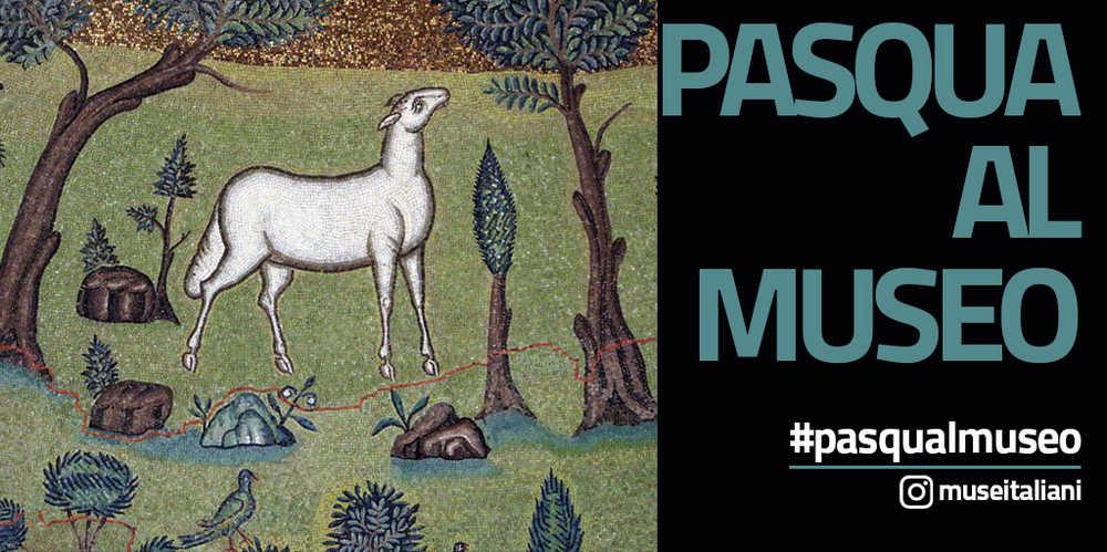 Pasqua 2018 con musei statali gratis e Pasquetta coi musei aperti