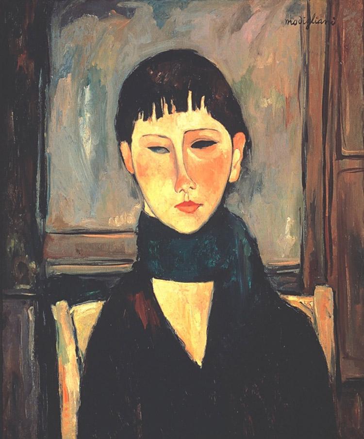 Caso Modigliani: i dipinti sequestrati sono tutti falsi