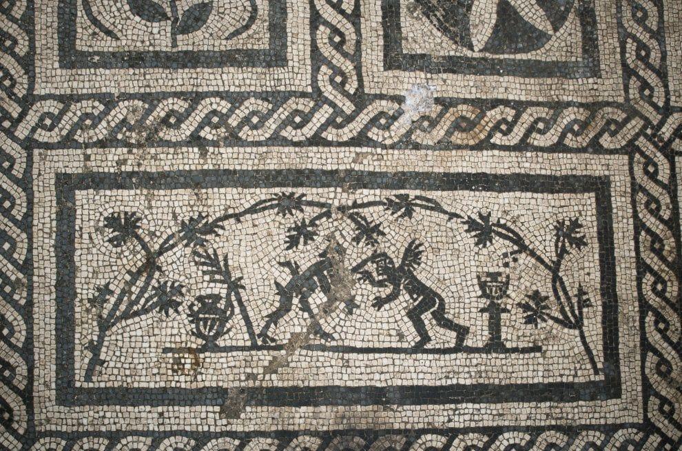 La Domus del Centurione candidata all'International Archaeological Discovery Award. Potrebbe essere il primo sito italiano a vincerlo