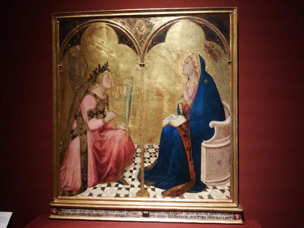 Prorogata la monografica su Ambrogio Lorenzetti a Siena