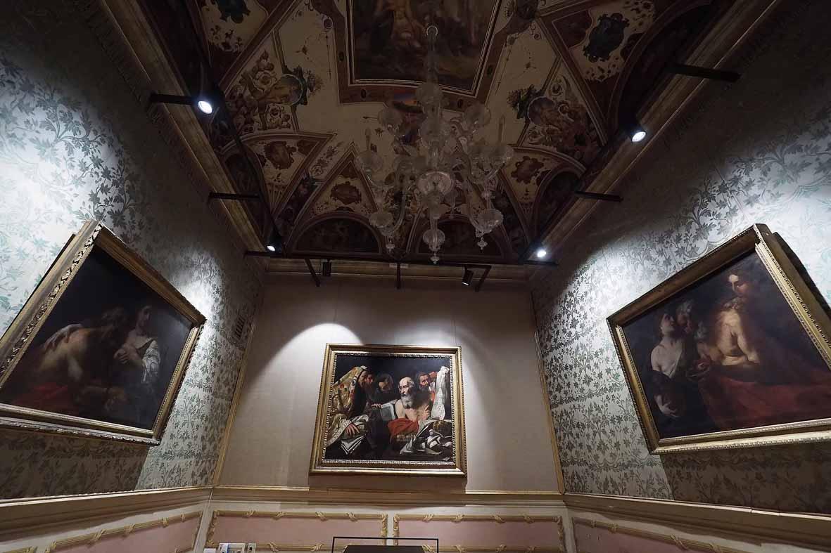 Raffaello, Canova, Alma-Tadema e gli altri: cento capolavori dell'Accademia di San Luca in trasferta a Perugia