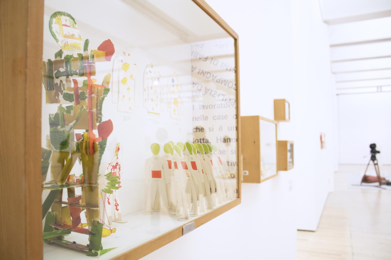 Al Mart di Rovereto una monografica su uno dei più grandi protagonisti dell'arte contemporanea: Gianfranco Baruchello