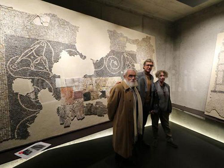 Nasce il museo archeologico multimediale di Rimini sotto il Teatro Galli