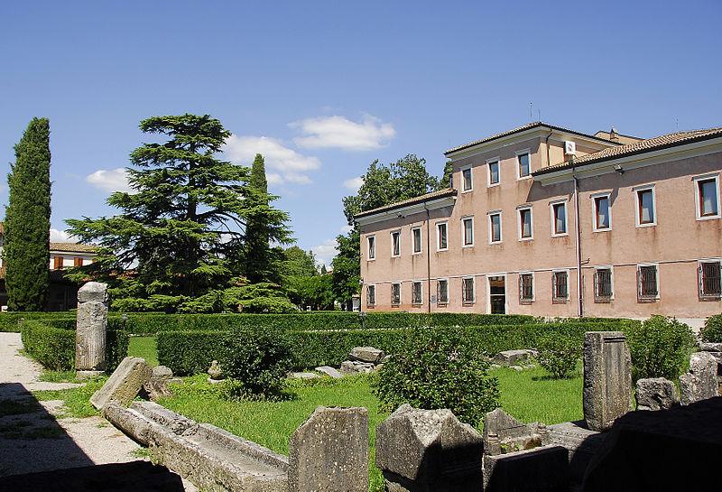 Riapre il Museo Archeologico Nazionale di Aquileia con un allestimento nuovissimo