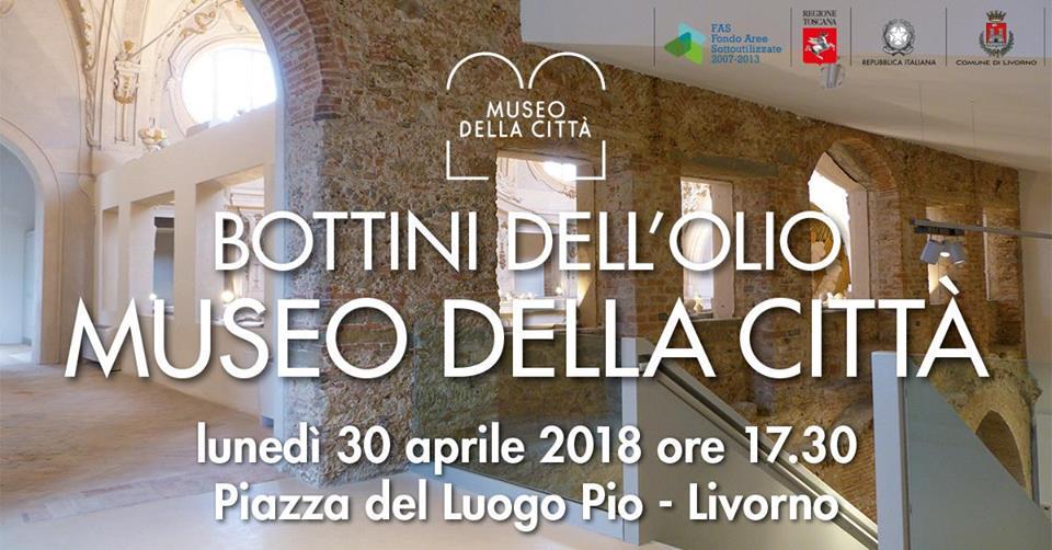 Un nuovo museo in Toscana: lunedì a Livorno viene aperto il Museo della Città