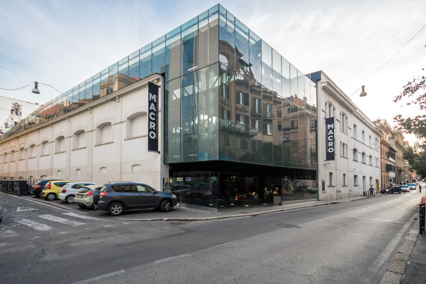 Un museo-organismo, grandi artisti e niente mostre: ecco come sarà il Macro Asilo di De Finis a Roma