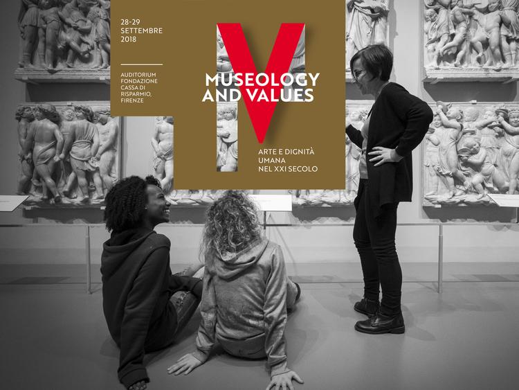 Qual è il ruolo dei musei nella cultura globale? Se ne parla in un convegno a Firenze con i direttori dei grandi musei del mondo