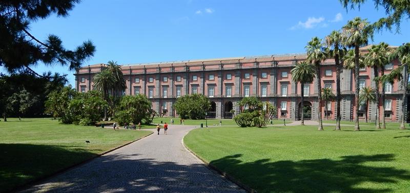 Napoli, nasce Radio Capodimonte: è la prima radio di un museo italiano