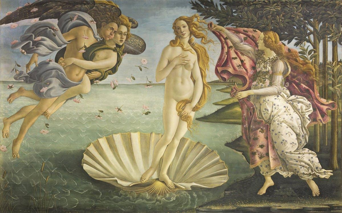 Uffizi, aumentano i follower su Instagram: 150.000 i fan del museo