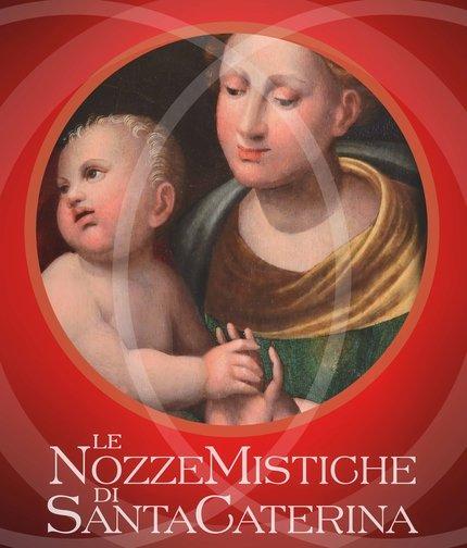 A Senigallia fino al 31 dicembre sono in mostra le Nozze mistiche di santa Caterina di Innocenzo da Imola