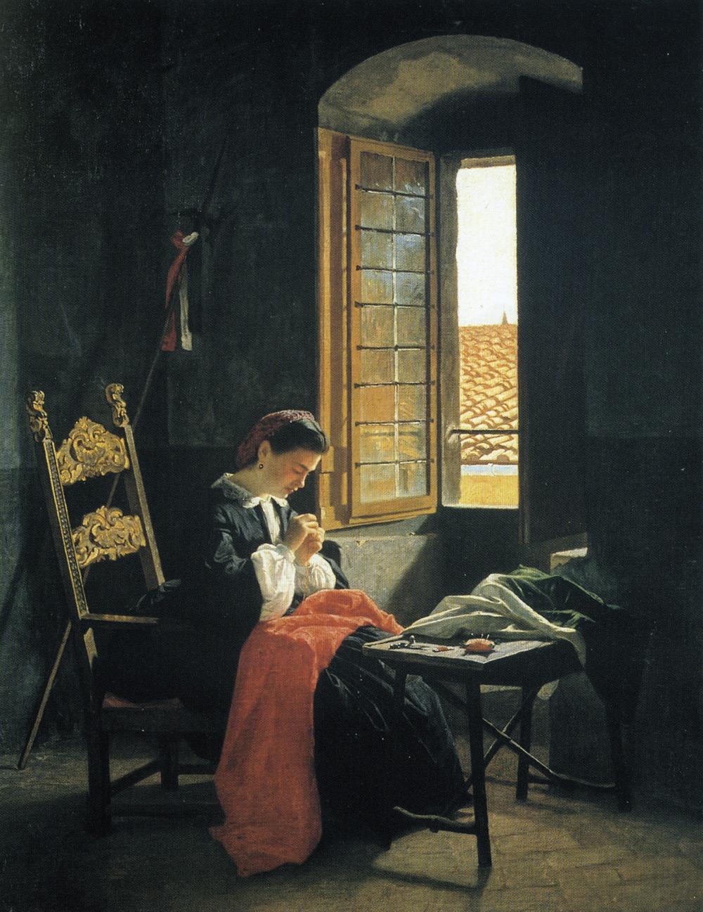 A Torino una mostra sulla nascita della pittura macchiaiola