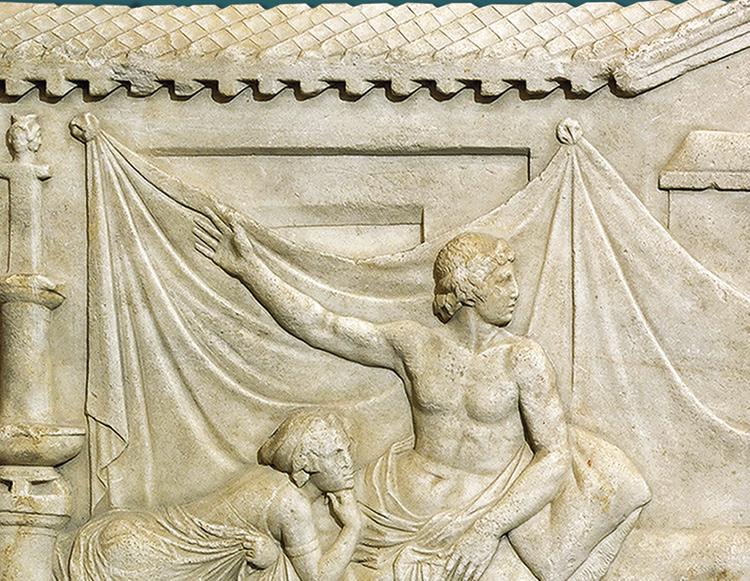 Oikos: a Reggio Calabria una mostra su come si abitava nella Magna Grecia