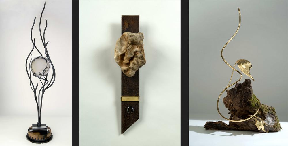Siena, gli eleganti lavori inediti di Laura Brocchi in mostra al Palazzo Pubblico