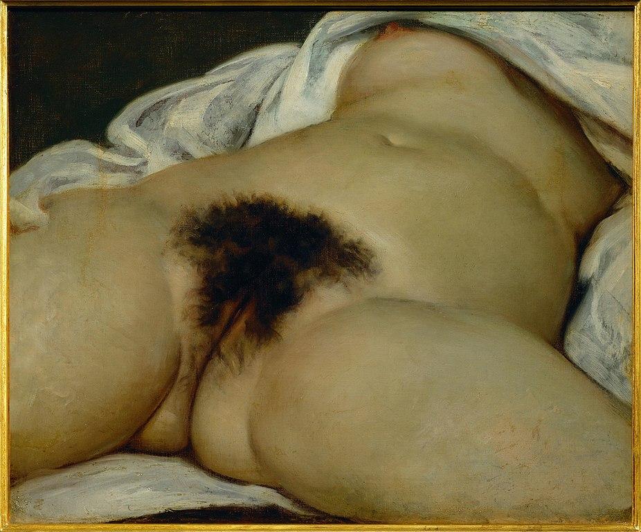 """""""Ecco chi era la modella dell'Origine du monde di Courbet"""": storico francese annuncia di aver risolto il mistero"""
