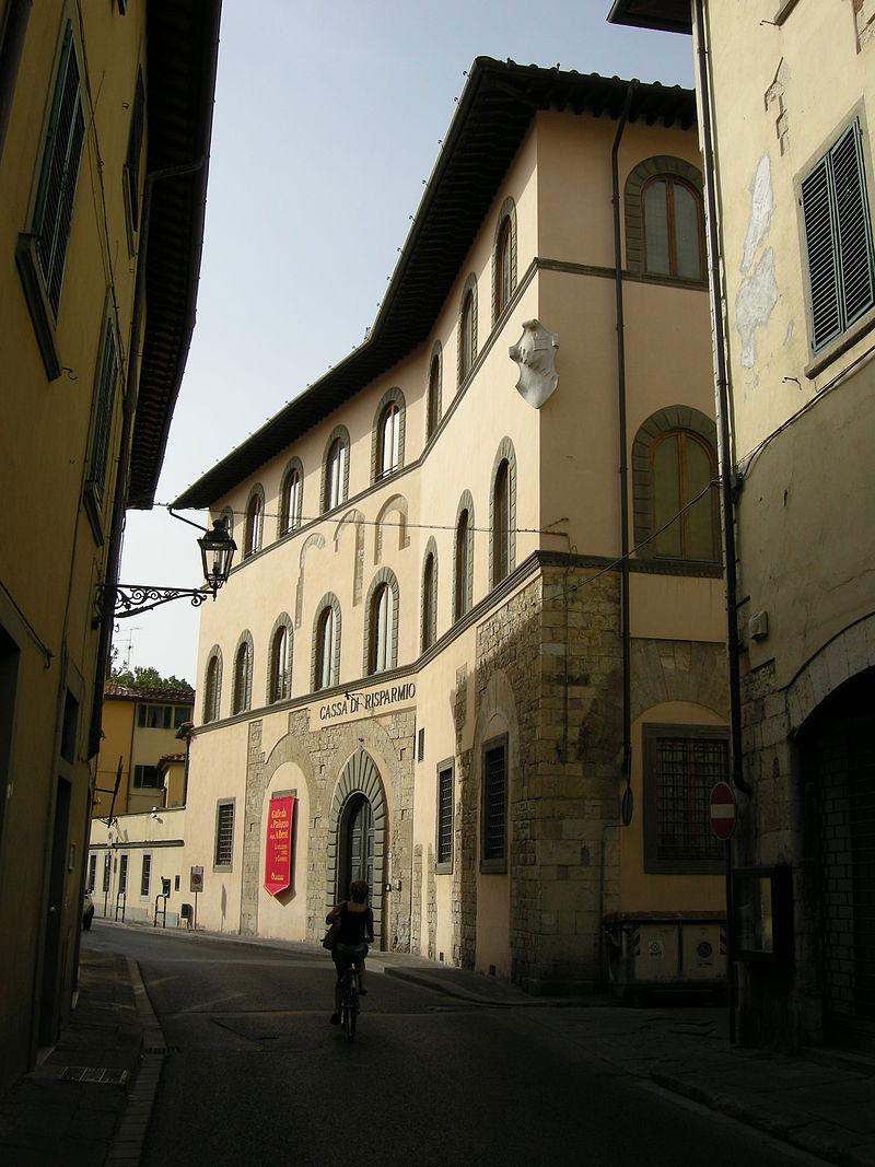 Opere di Caravaggio, Bellini, Lippi tornano nella Galleria di Palazzo degli Alberti di Prato per una mostra temporanea