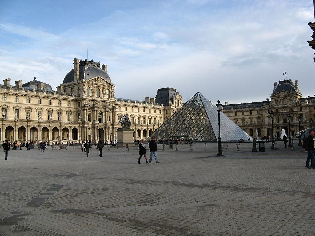 Parigi, il Louvre tra pochi giorni ospiterà per la prima volta un quiz tv