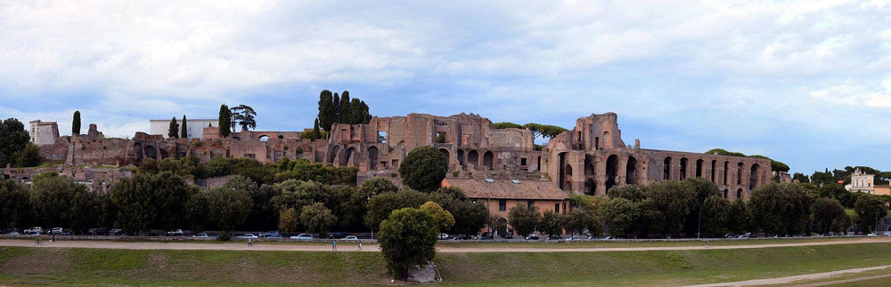 La proposta di Luca Bergamo: la creazione di una sorta di Central Park romano