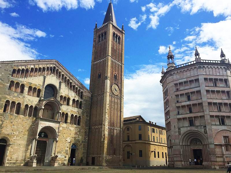 Parma è ufficialmente la Capitale Italiana della Cultura 2020